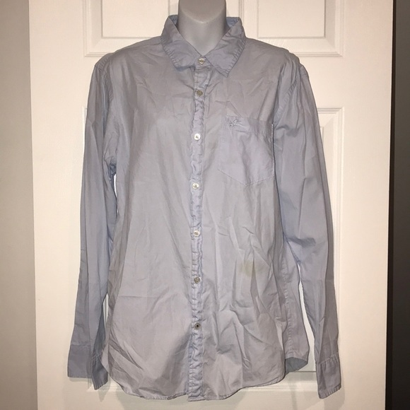 American Eagle Outfitters Other - Mens American Eagle button down